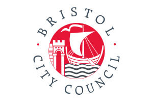 Partnered with Bristol City Council